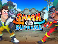 Download Gratis Smash Supreme Apk Terbaru 2017 For Android