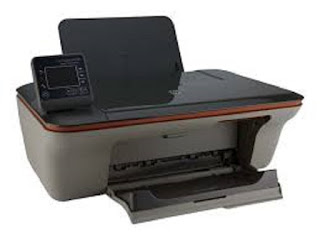 Image HP Deskjet 3050A J611a Printer