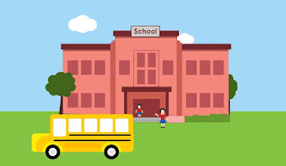 Penerapan Lima 5 Hari Sekolah Tahun 2017/2018 Dikecualikan Bagi Sekolah yang Belum Memadai/ Belum Siap