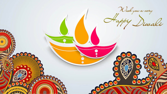 Shubh Diwali SMS Text Messages in Hindi 2017