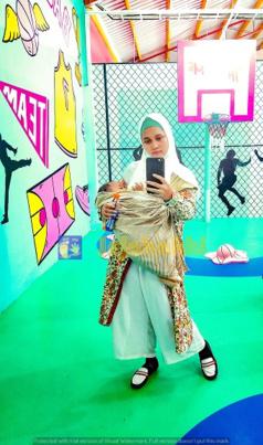 """""""This Is Me"""" Wisata Selfie Teranyar di Bandung"""