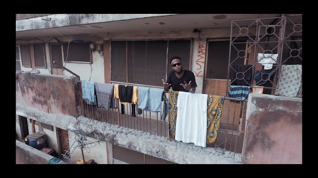 VIDEO: Maleek Berry – On Fire