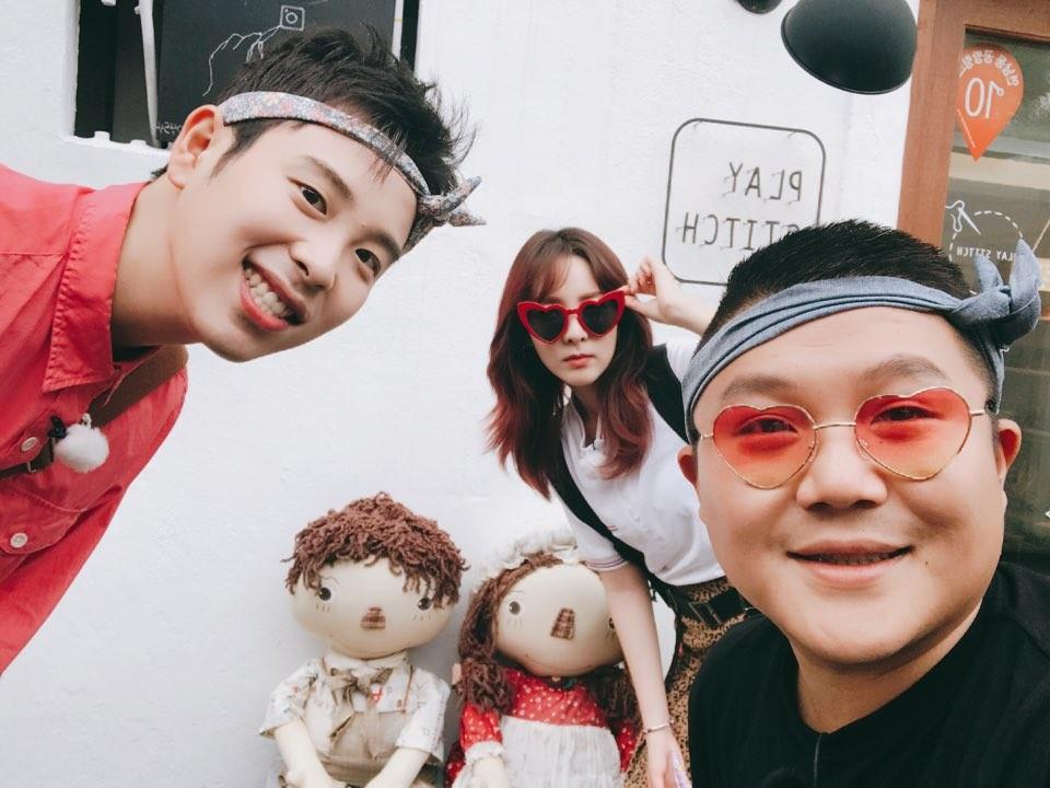 2NE1解散後… Dara「比起以前還要不幸福」