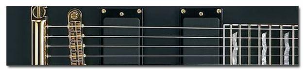 Pastillas Activas Guitarra