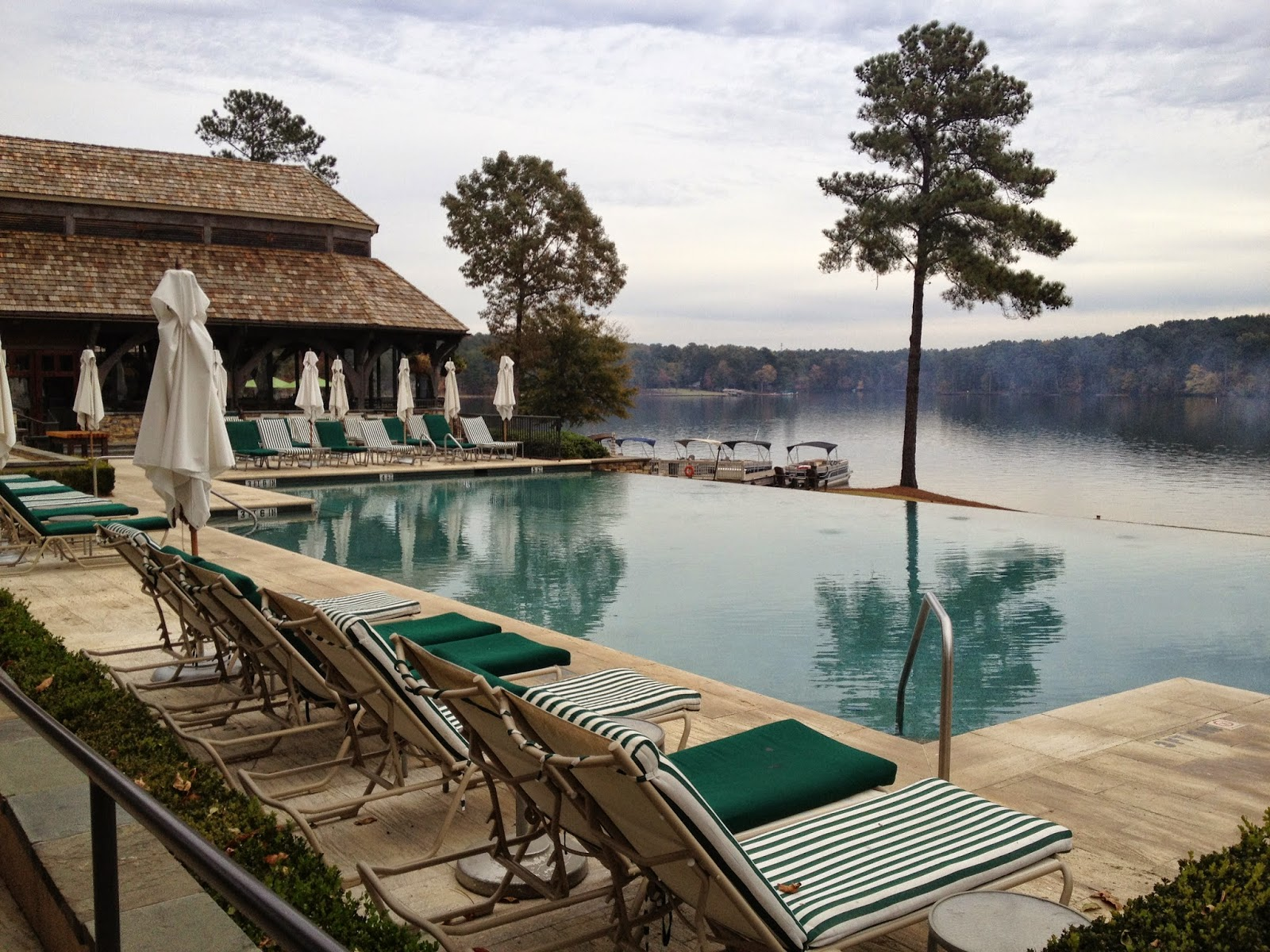 Why You Should Take Your Family to The Ritz Carlton Lodge ...