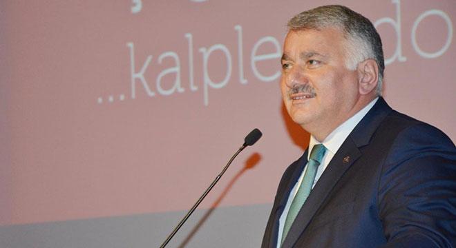 Dicle Üniversitesinde Türkiye'nin Sivil Havacılık Serüveni konferansı