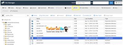 Cara Mudah Mengubah Domain HTTP ke HTTPS dengan .htaccess