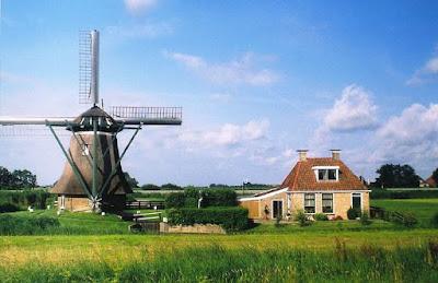 Belajar Bahasa Belanda
