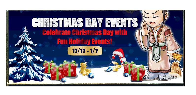 مهمات اعياد الميلاد ومهمات الكريسماس فى لعبة كونكر اون لاين وقهر