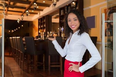 Sheraton Grand Hotel, Dubai Is Hiring Hostesses