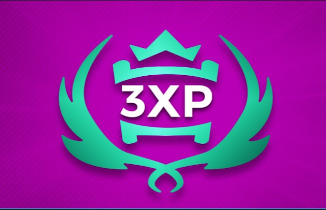 FIN DE SEMANA DE TRIPLE XP | 6-8 DE ABRIL