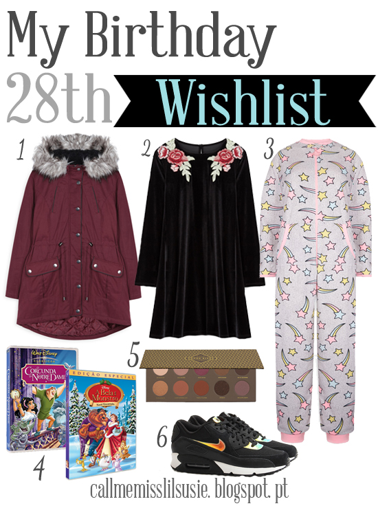https://callmemisslilsusie.blogspot.pt/2016/10/my-28th-birthday-wishlist.html