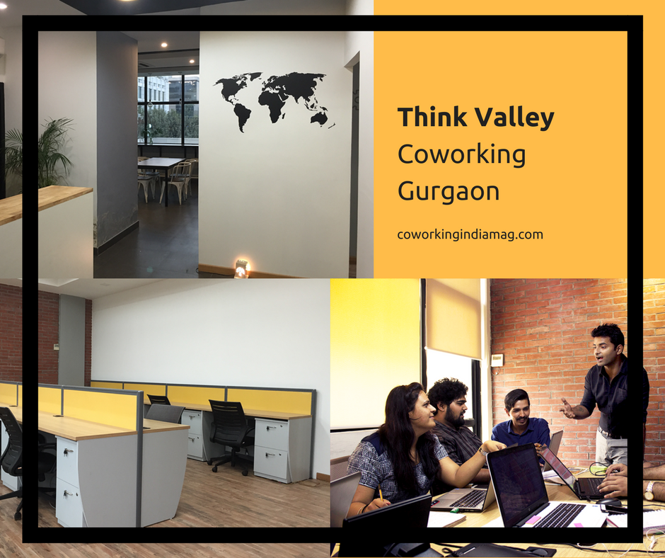 7 Ways Handling By Own Your Small Office Space In Gurgaon Can Ruin Productivity