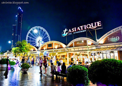 Image result for asiatique market