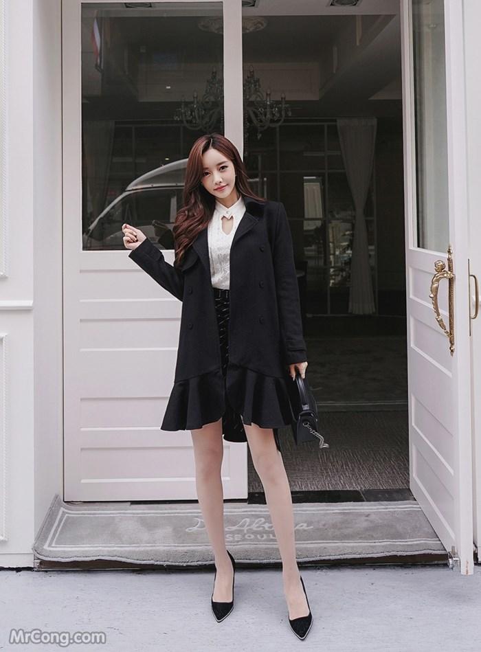 Image MrCong.com-Yoon-Ju-BST-thang-11-2016-020 in post Người đẹp Yoon Ju trong bộ ảnh thời trang tháng 11/2016 (196 ảnh)