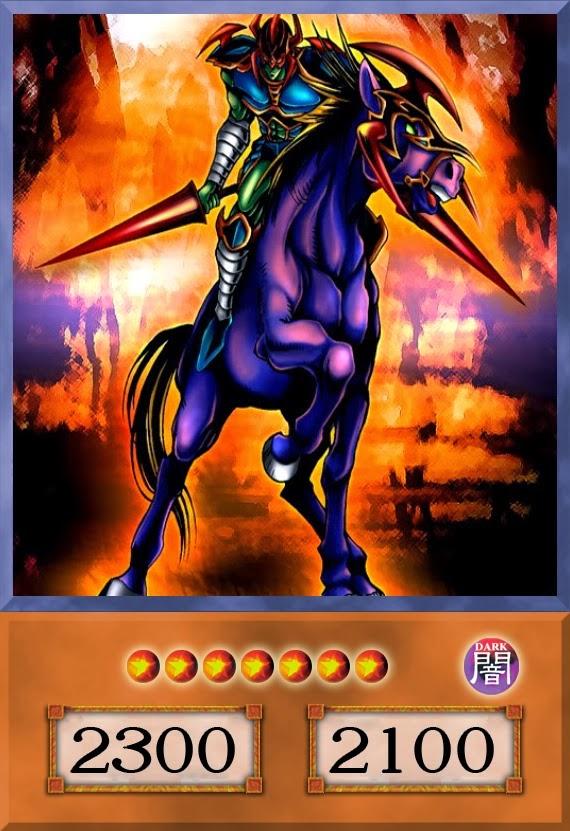 Yu Gi Oh Monstros De Duelo Swift Gaia The Fierce Knight