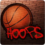 Hoops for Playbook