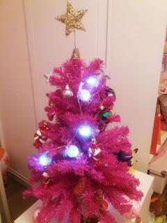 Παιδικό δωμάτιο Στολίζουμε για τα Χριστούγεννα