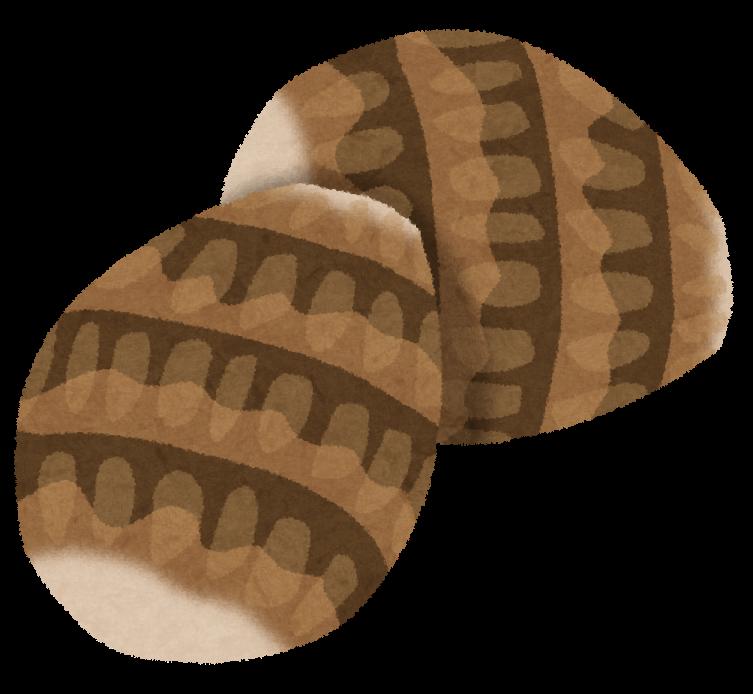 里芋のイラスト | かわいいフリー素材集 いらすとや