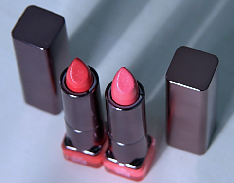 CoverGirl Lip Perfection Lip Stick swatches - Temptress ... | 481 x 377 png 227kB