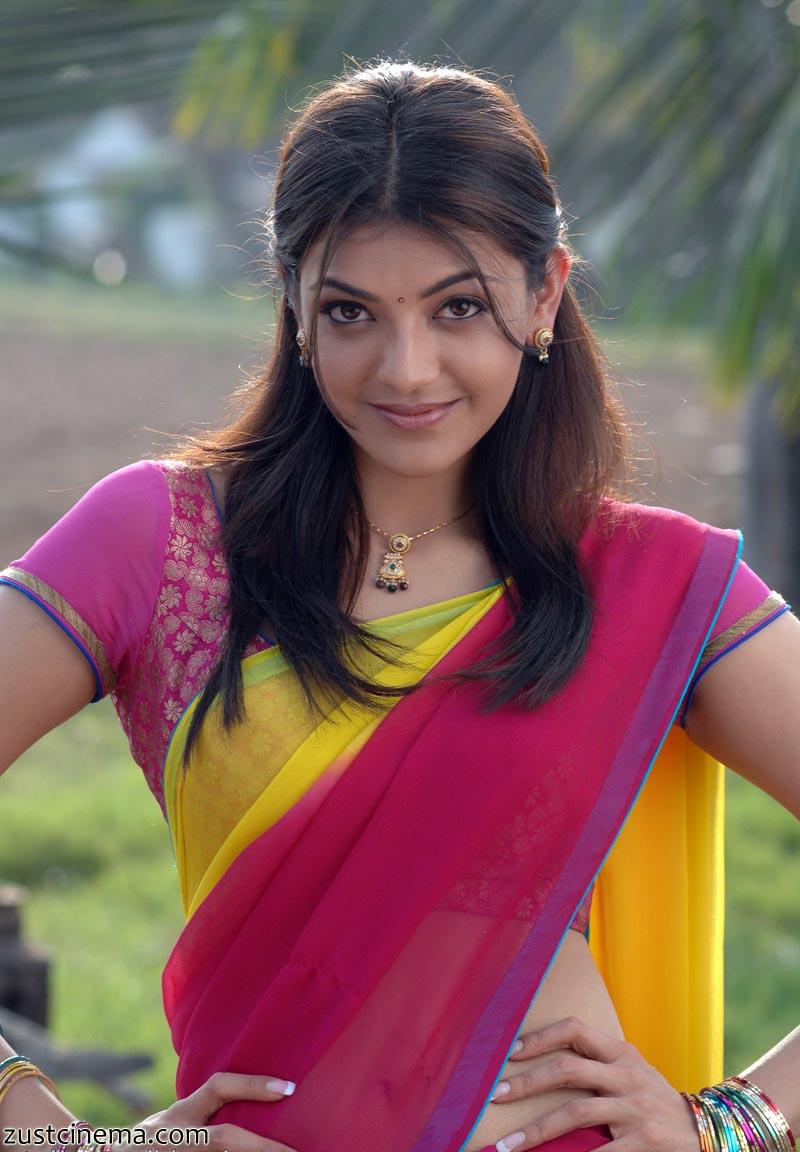 Movie Actress Spicy Pics Kaajal Hotincool-4264