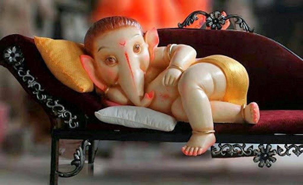 Desktop Wallpaper Hd 3d Full Screen God Ganesh Lord Vigenswara Wallpapers Download 13 Hindu God Image