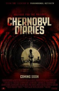 Chernobyl Diaries en Español Latino