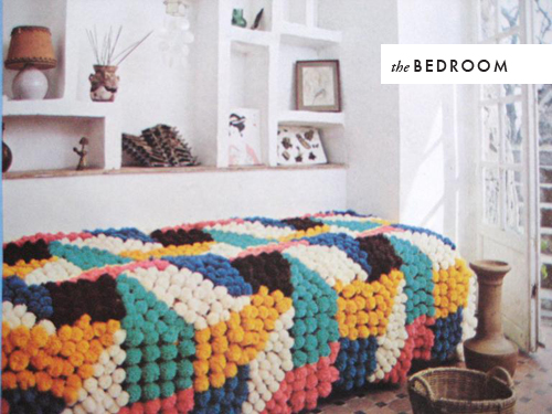 Diy Room To Room Pom Poms The House That Lars Built