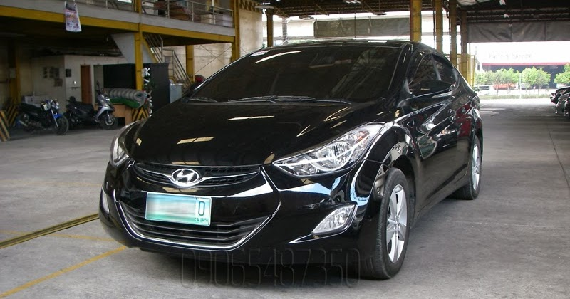 cars for sale in the philippines hyundai elantra 1 8gls automatic top of the line. Black Bedroom Furniture Sets. Home Design Ideas