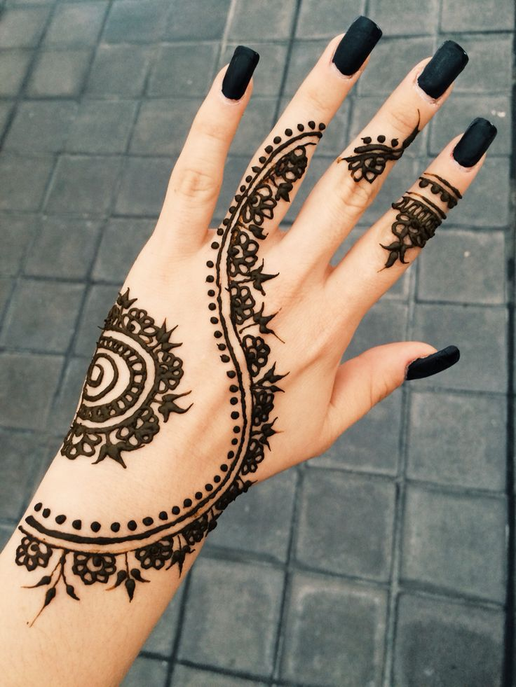 Amazing Henna: PHOTOS: AMAZING HENNA TATTOOS YOU HAVE TO COPY