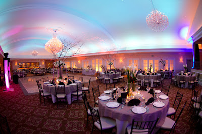 Tristate Area Wedding Halls