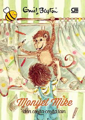 Monyet Mike Seri Kumbang 3 karya Enid Blyton PDF