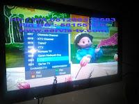 Service LED TV Bsd City