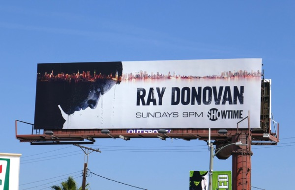 Ray Donovan season 6 billboard