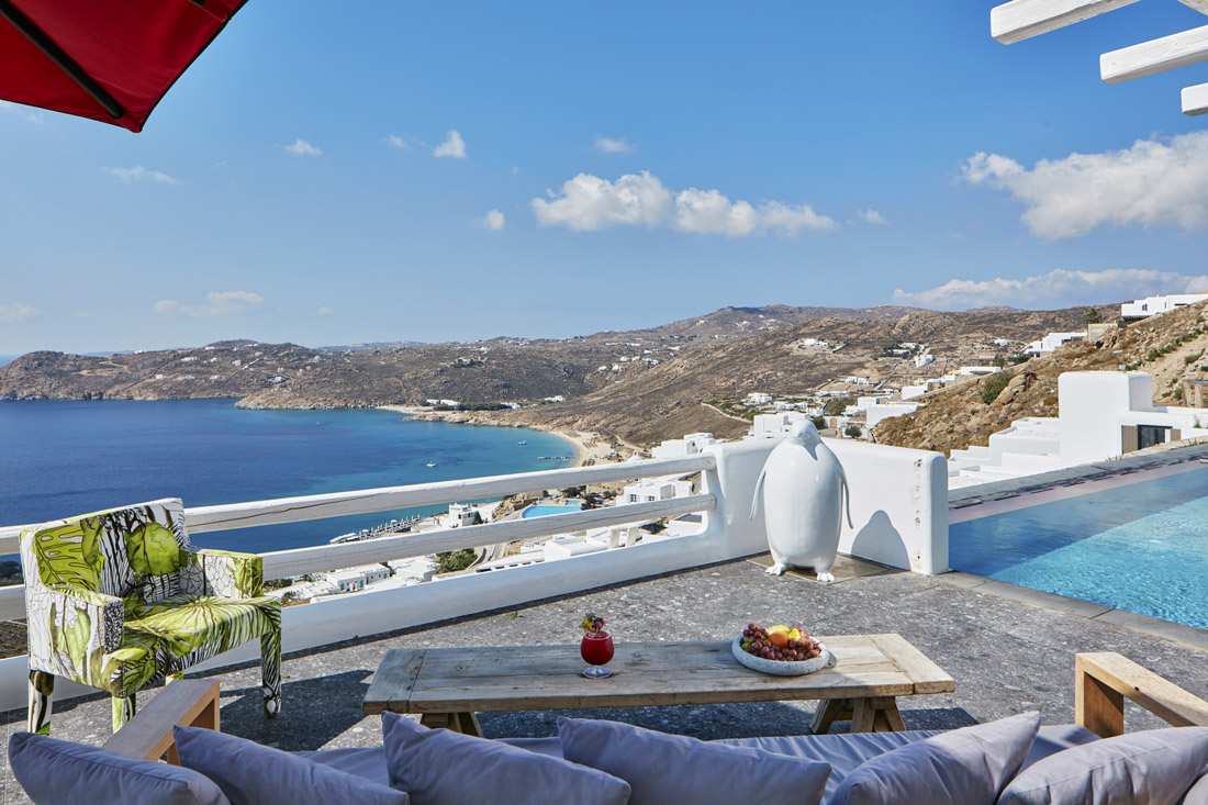 Mykonos Princeb Hotel Reviews