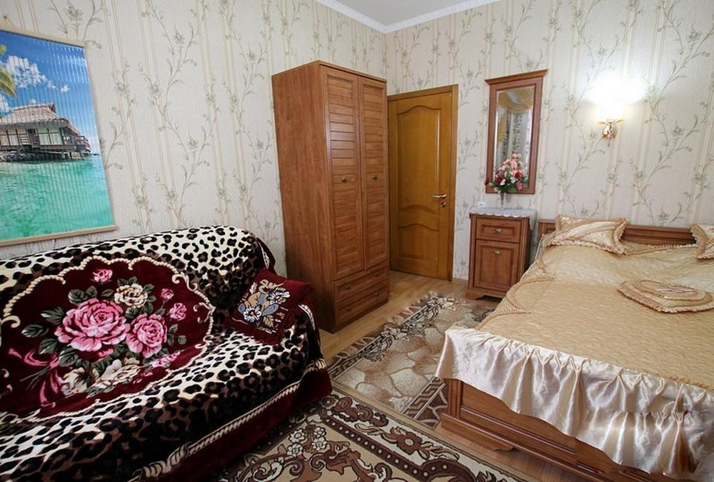Отели города Севастополь