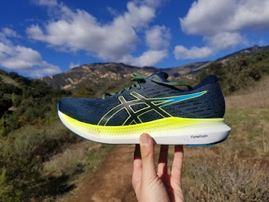 What is Toe Spring in Running Shoes - Editor Matt Klein's Runner's World Feature!
