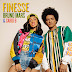 Bruno Mars and Cardi B Team Up for 'Finesse' Remix