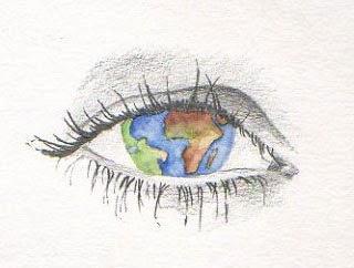 mon carnet de dessins oeils plan tes planet eyes. Black Bedroom Furniture Sets. Home Design Ideas