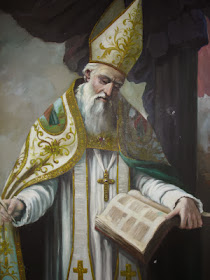 Amor Eterno San Alberto Magno Obispo Y Doctor De La