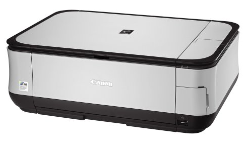 Canon Pixma MP540 Drivers Download Free