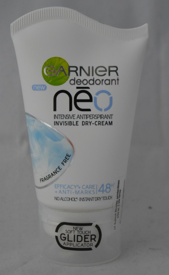 Garnier Neo Invisible Dry-Cream Deodorant