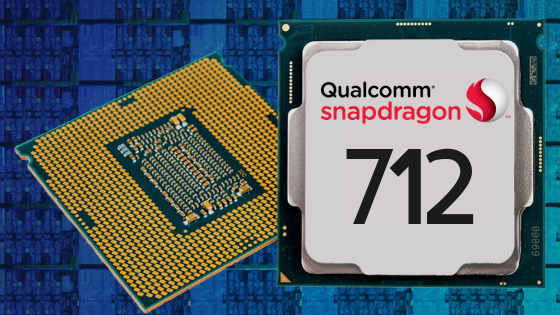 Snapdragon 712 Vs 675? Shocking Result!