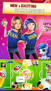 UNO ™ & Friends Apk v3.3.1e Mod