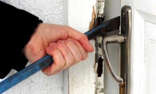 Loja do Povo em Elesbão Veloso é alvo de arrombamento; ladrões levaram 5 aparelhos de TV dentre outros produtos