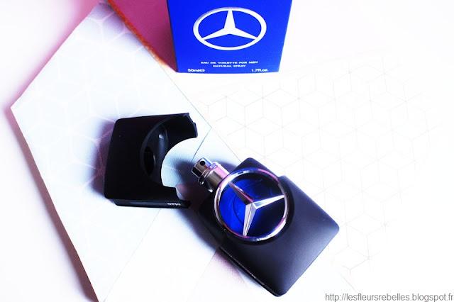 Parfum homme Mercedes-Benz
