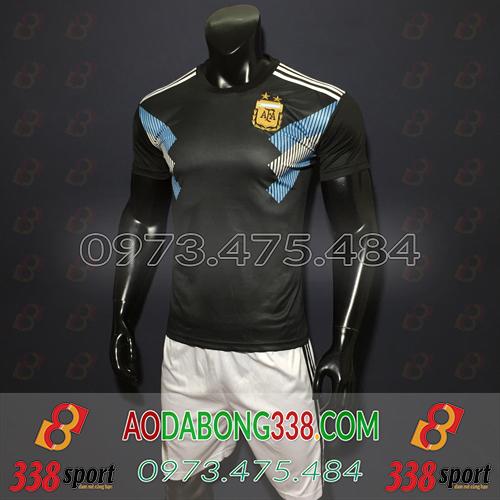 áo argentina sân khách 2019