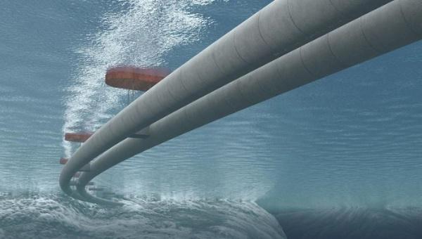 Noruega construirá el primer sistema de túneles submarinos