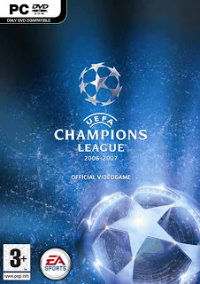 UEFA Champions League 2006-2007 (PC)