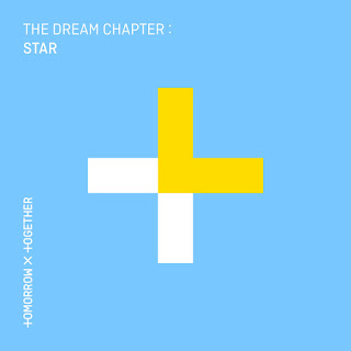 TOMORROW X TOGETHER - The Dream Chapter: STAR (EP) [iTunes Plus AAC M4A]